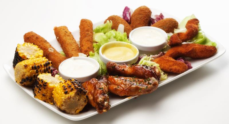 Qu hace que un plato combinado sea rico y sano - Platos faciles y ricos ...